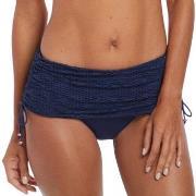 Fantasie Marseille Adjustable Skirted Bikini Brief Mørkblå polyamid La...