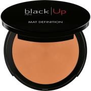 Matte Definition Foundation, N°03 10 g blackUp Foundation