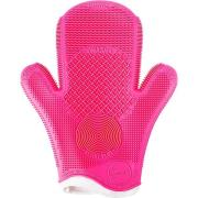 Sigma 2X Sigma Spa Brush Cleansing Glove - Pink,  Sigma Beauty Rengjør...
