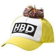 The BRAND Cap Yellow S/M (1-4 år)