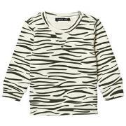 Little LuWi Tiger Sweatshirt 74 cm