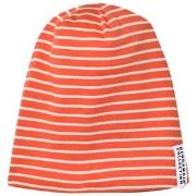 Geggamoja Topline Fleece L.Orange/Beige Mini (0-2 mnd)