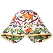 Dolce & Gabbana Majolica Print Sun Hat I (3-6 months)