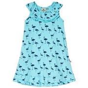 Nova Star Blue Flamingo Dress 92/98 cm