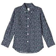 GAP Longsleeve Summer Floral Shirt S (6-7 år)