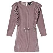 Petit by Sofie Schnoor Dress Light Purple 116 cm