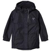 Hummel Pingo Jacket Dark Navy 98 cm (2-3 år)