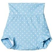 Kuling Swim Diaper Miami Dots Blue 56 cm