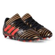 adidas Performance Gold Nemeziz Messi 17.3 Firm Ground Soccer Boots 28...