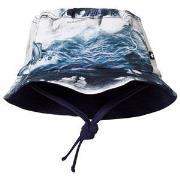 Molo Nomly Baby Hat Sailor Stripe 6-12 mnd