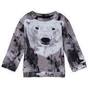 Petit by Sofie Schnoor Sweater Grey 74 cm