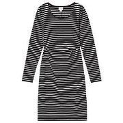 Boob Simone Long Sleeve Dress Black Tofu XS (32/34)