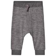 Hust&Claire Gaby Jogging Pants Grey Blend 56 cm (1-2 mnd)